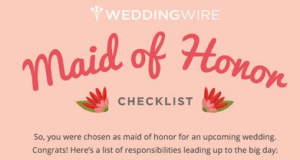 maid-of-honor-checklist