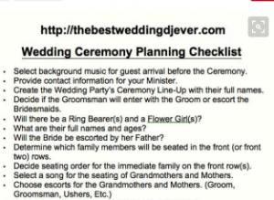 wedding-ceremony-checklist