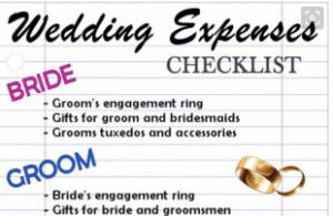 wedding-expenses-checklist