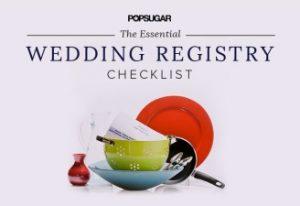 wedding-registry-checklist