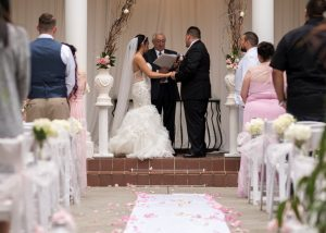 Vivian + Helder at Gray Gables 07-15-2016